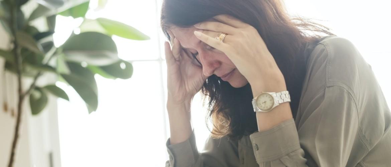 Volledig uitgeput door je werk? Zo kom je er weer bovenop!