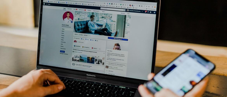 Stress door Facebook - Word jij wel genoeg #geliked?