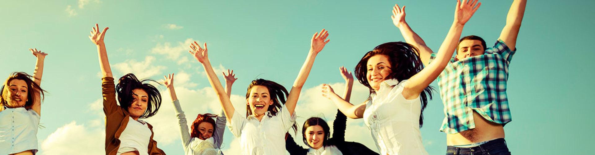 Neurofeedback zorgt voor mentale kracht en enthousiasme