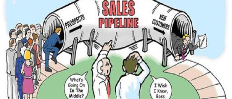 Hoe krijg je een structureel gevulde database met leads, afspraken en sales? (Social selling)