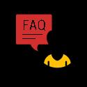 SalesPassie - Icon faq
