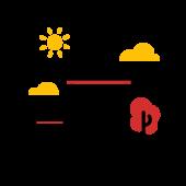 SalesPassie - Icon kantoor