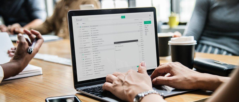 In 5 stappen naar een winnende e-mail salespitch
