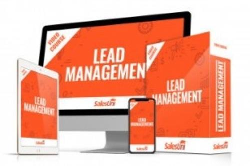 SalesPassie - Samenwerken 3. Leadcreatie