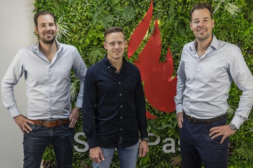 SalesPassie - Over ons team