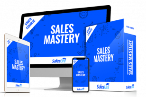 SalesPassie - Samenwerken 2. Sales Mastery