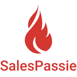 SalesPassie - Logo