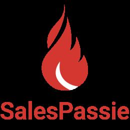 SalesPassie - Logo