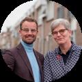 Campagnefoto's PvdA Delft door bedrijfsfotograaf Sandra Gielesen