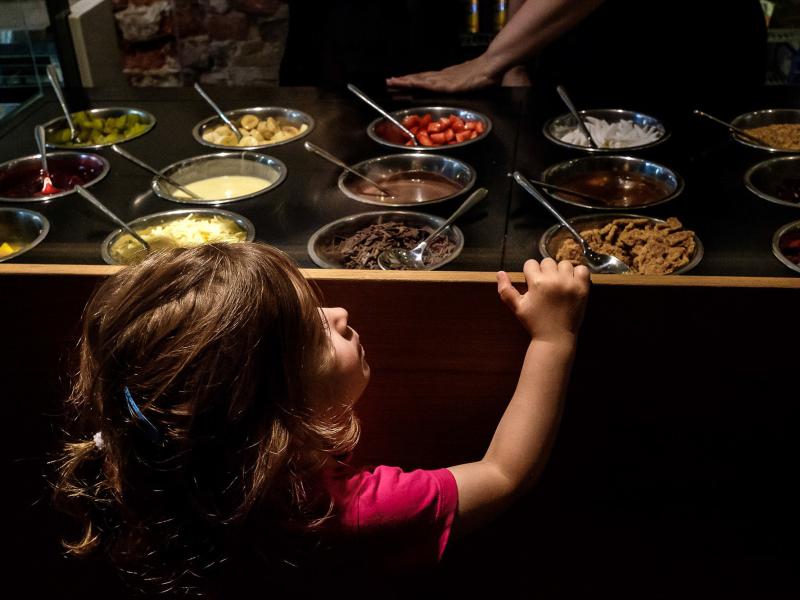 Kinderfotograaf en familiefotograaf voor ongeposeerde spontane foto's
