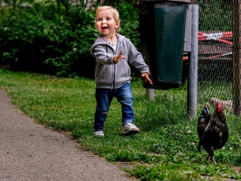 Day in the life fotografie Delft, voor ongeposeerde spontane familiefoto's