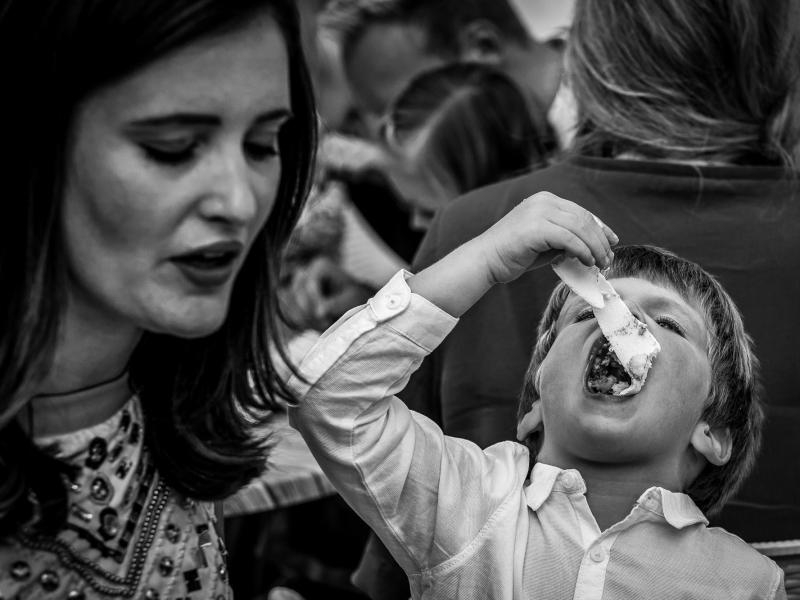 Trouwfotograaf Delft voor spontane momenten