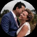 Ongeposeerde en spontane trouwfoto's voor regio Delft en omgeving