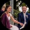Spontane trouwfoto's Delft voor foto's die je raken
