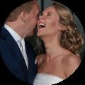 Expert in het maken van spontane trouwreportages