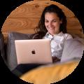 Persoonlijke zakelijke foto's voor ondernemers website CV en LinkedIn