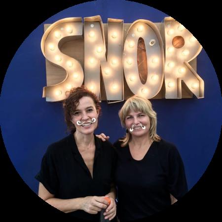 Testimonial Uitgeverij Snor