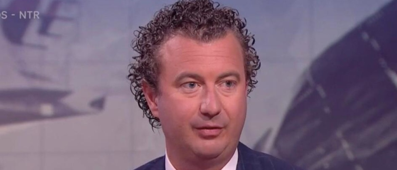 MH17: Sander de Lang bij nieuwsuur.