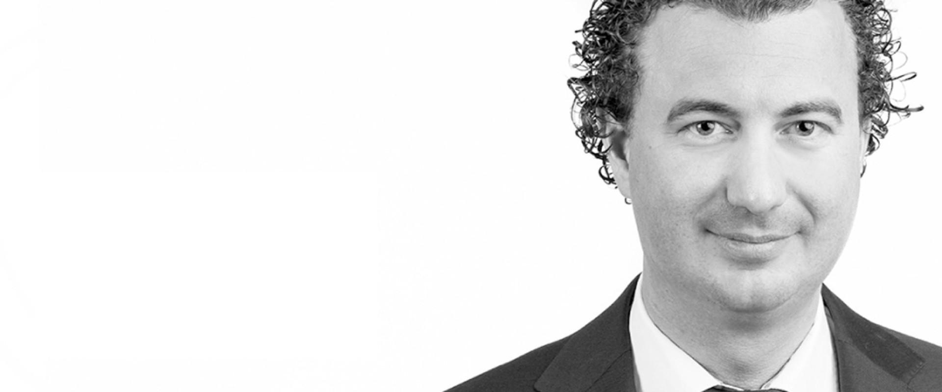 Radio 1: Sander de Lang over de klachtprocedure in MH17