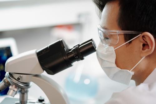 Kunstmatige inseminatie - lab