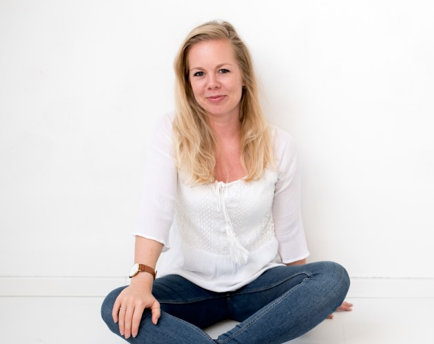 Sarah Bierens | Storyteller, yoga teacher & mindful ondernemer