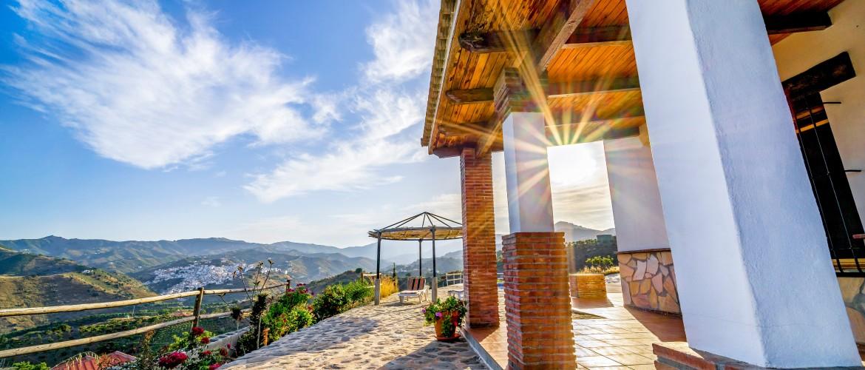 Deze droomplek in Andalusië mag je niet missen