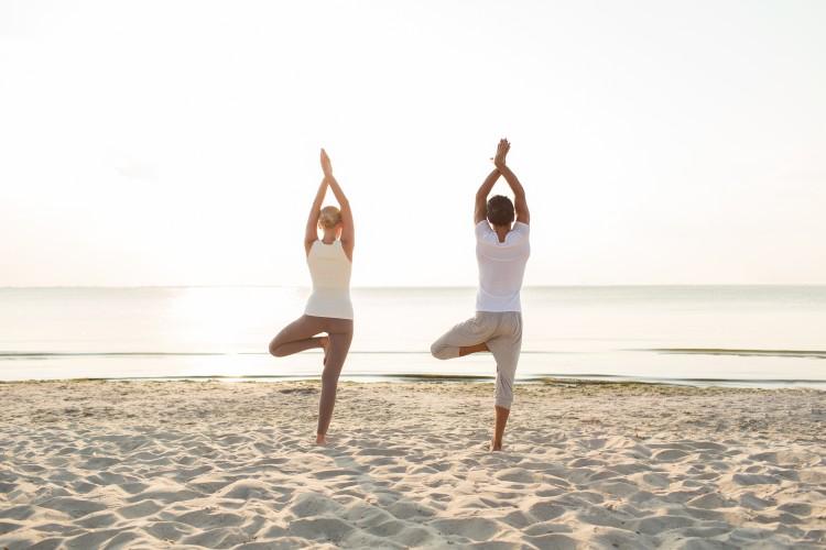 Yoga Sarah Bierens