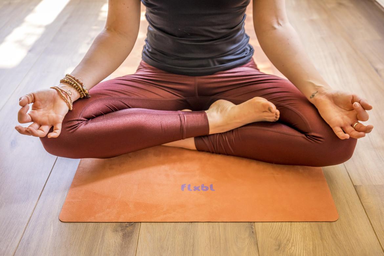 FLXBL yogamat