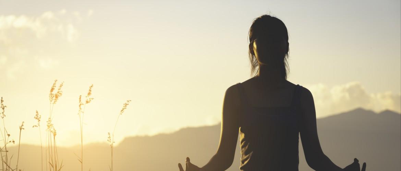 Beginnen met mediteren: zo doe je dat!
