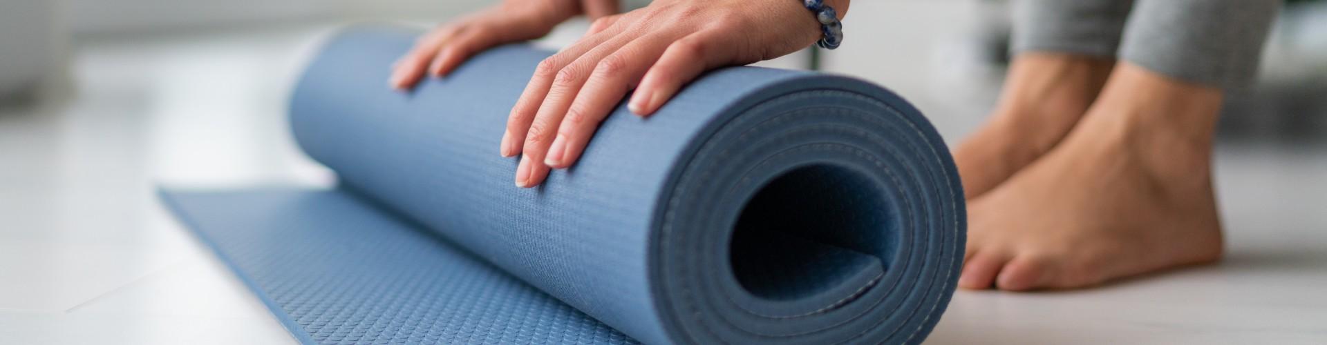 Yoga op maat Sarah Bierens