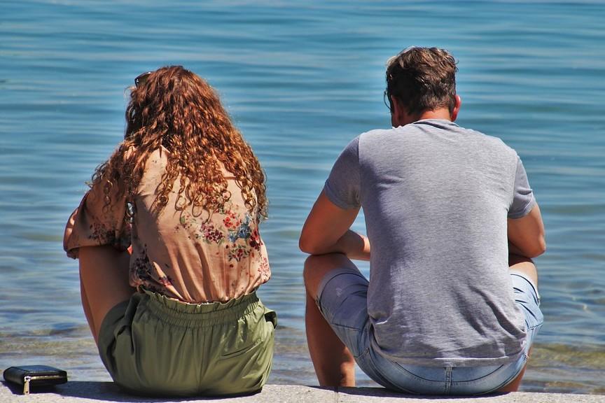 Verliesaversie bij scheiden