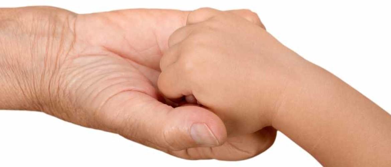 Zorgkorting bij kinderalimentatie: zo werkt het
