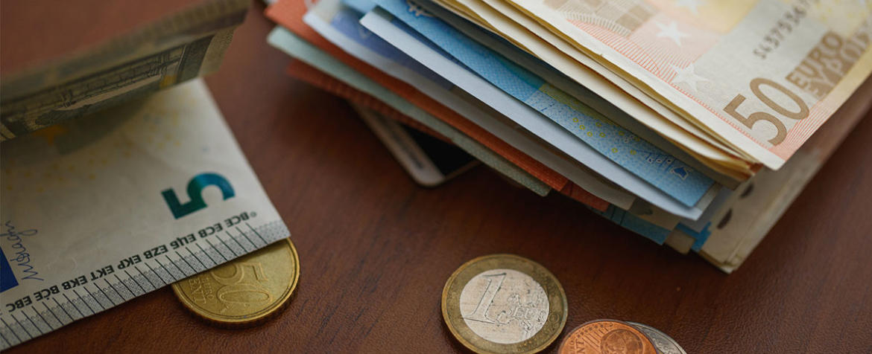 Financiële gevolgen van een scheiding