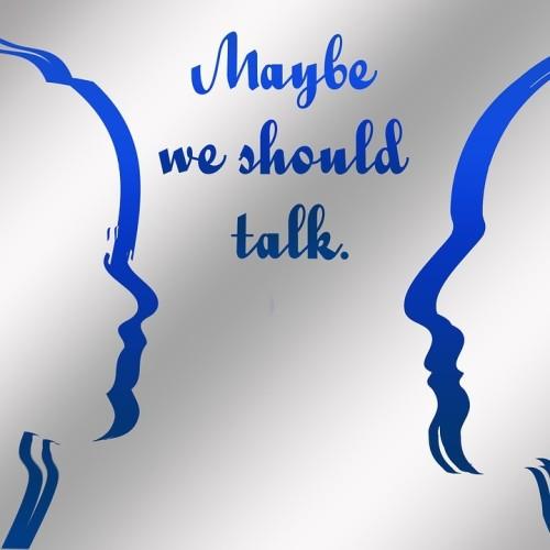 Communicatie na scheiden