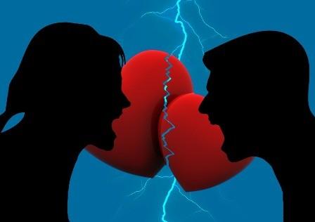 Haat en liefde