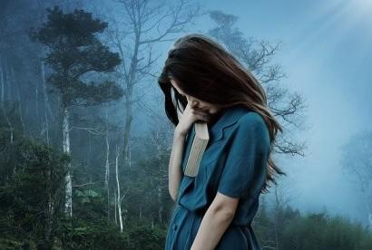 somber na scheiding, depressie?