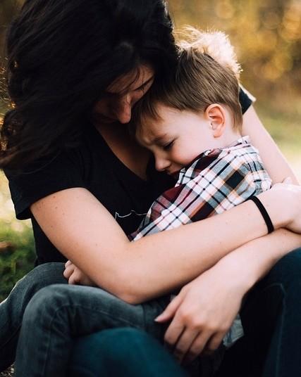 wat hebben kinderen nodig na scheiding