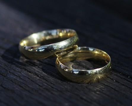 trouwringen na scheiding
