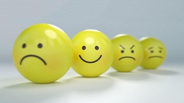 Emoties onder ogen zien na scheiding