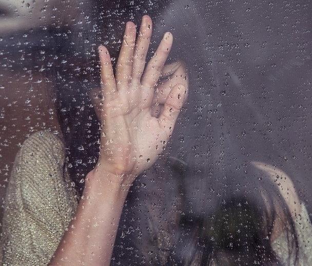 Gekwetst door ex scheiding
