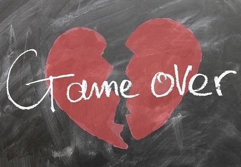 Scheiding door andere vrouw