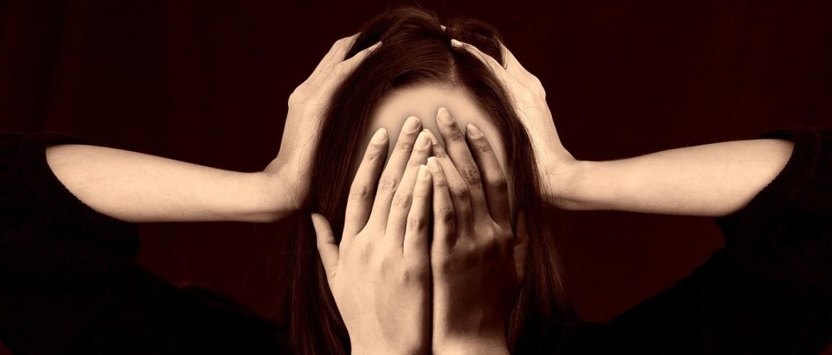 Omgaan met stress tijdens de scheiding