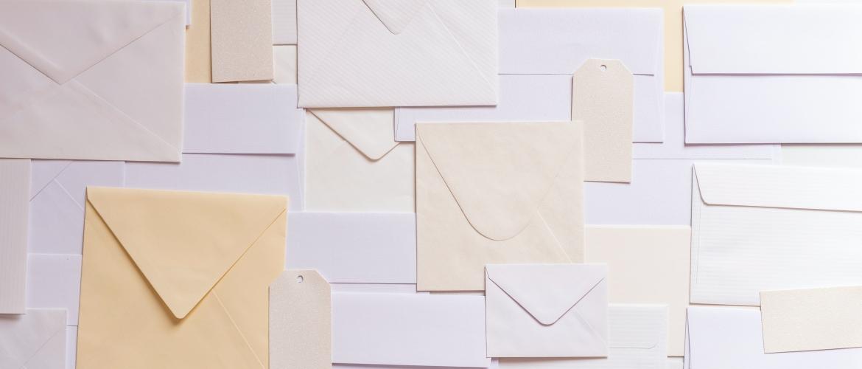 Hoe bouw je een goede mailing in Mailchimp?