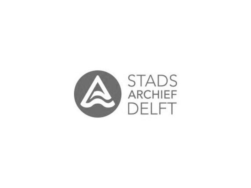 Stads Archief Delft