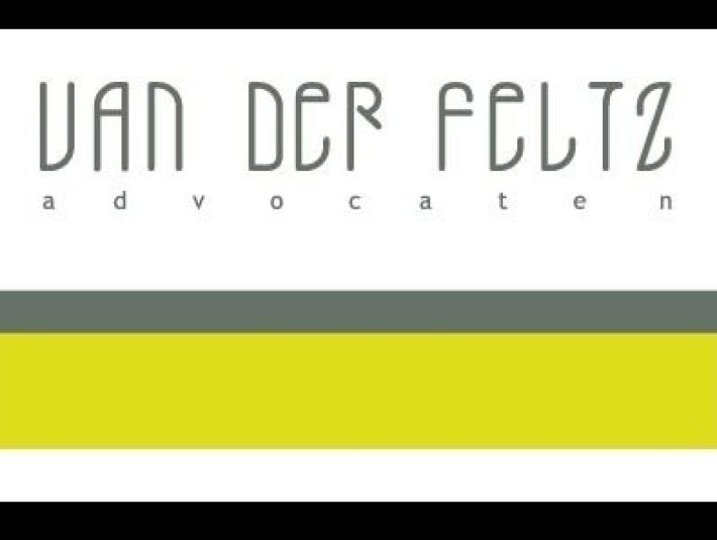 Van der Feltz advocaten