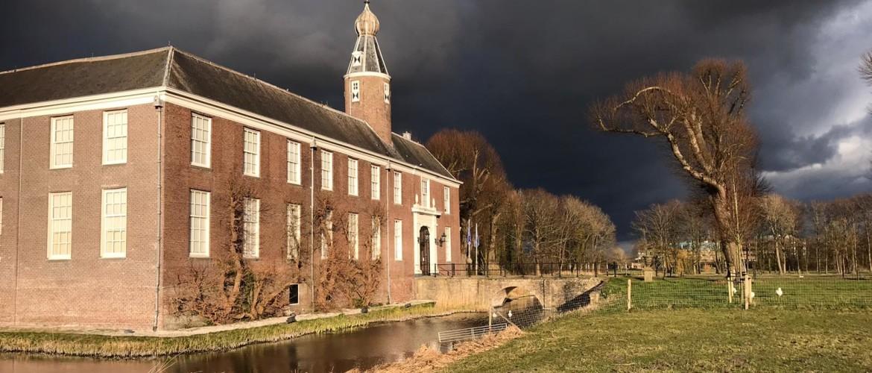 Donkere wolken gaan altijd weg