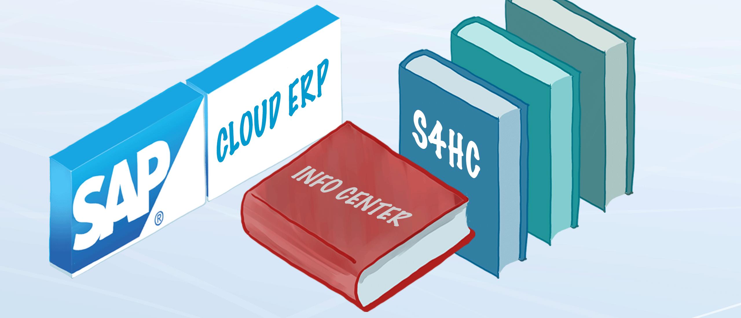 Knowledge Center SAP S/4HANA Cloud