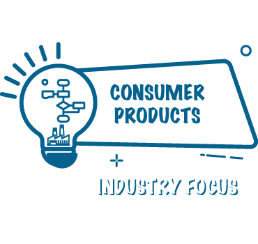 Industry Focus SAP S/4HANA for Consumer Products