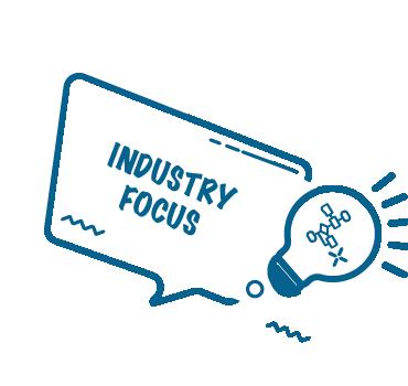 Industry Focus SAP S/4HANA