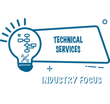 Industry Focus for Technical Services with SAP Cloud ERP